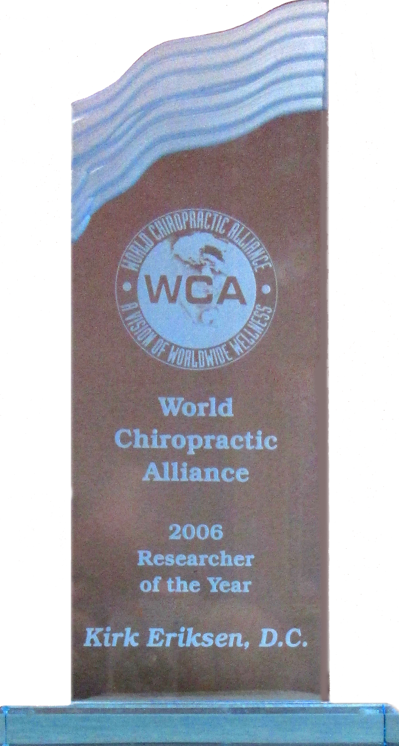 wca-research-award